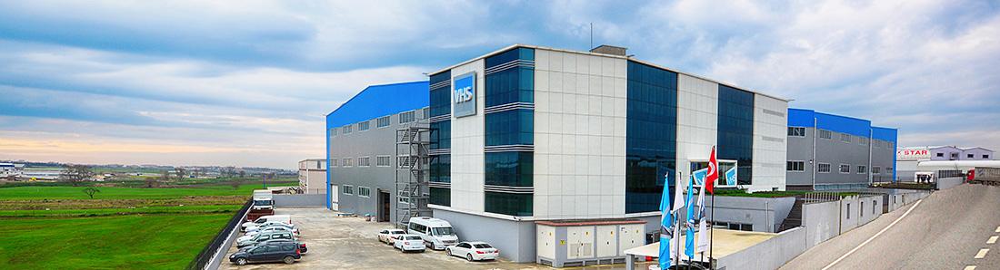 VHS-factory